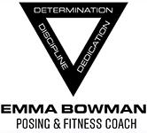 Emma Bowman - Posing & Fitness Coach